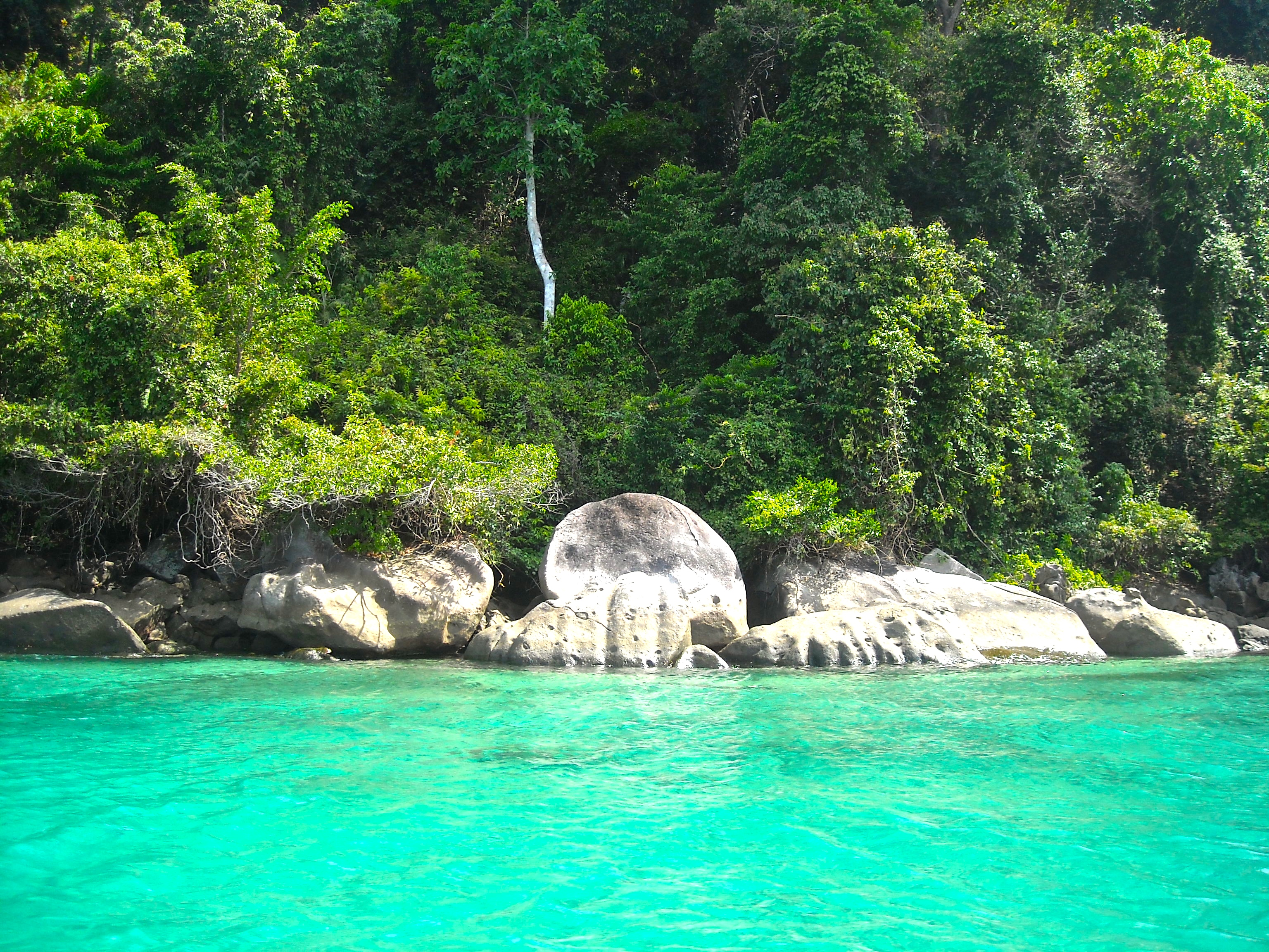 Top 5 Places To Visit In Malaysia Simply Nomadic Life