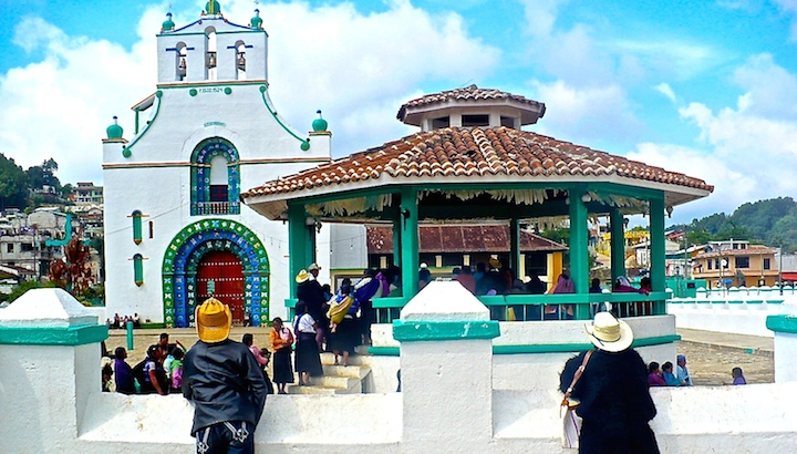 5 intriguing Mexican towns you will love