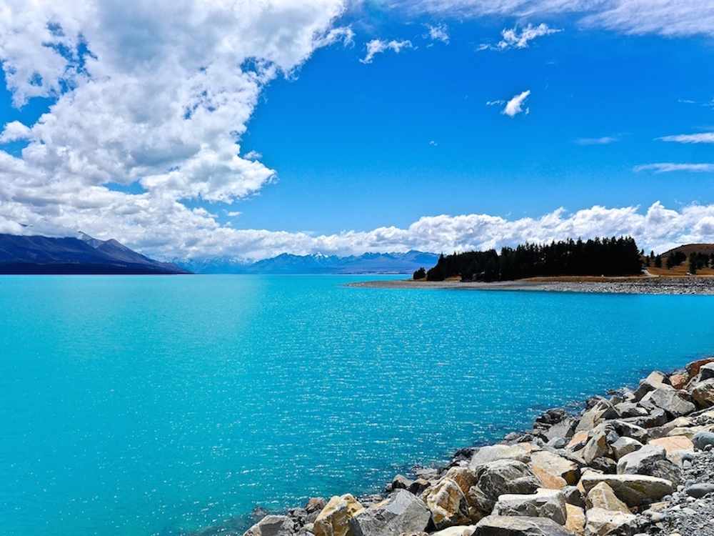 Must See Places In North Island New Zealand