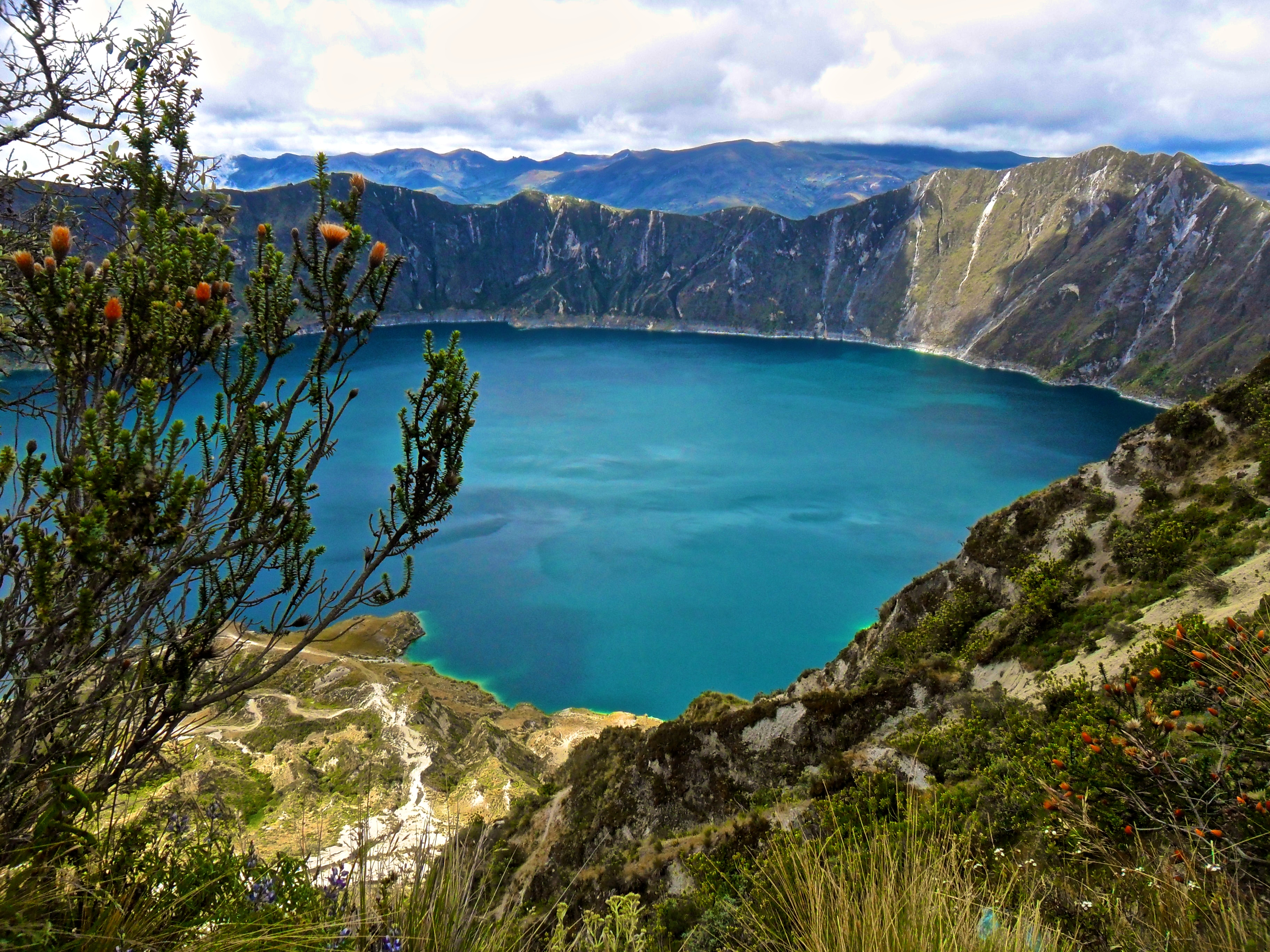 7 of the best things to do in Ecuador