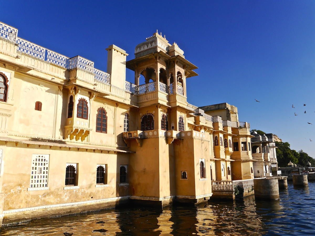 48 hours in Udaipur, Venice of the East