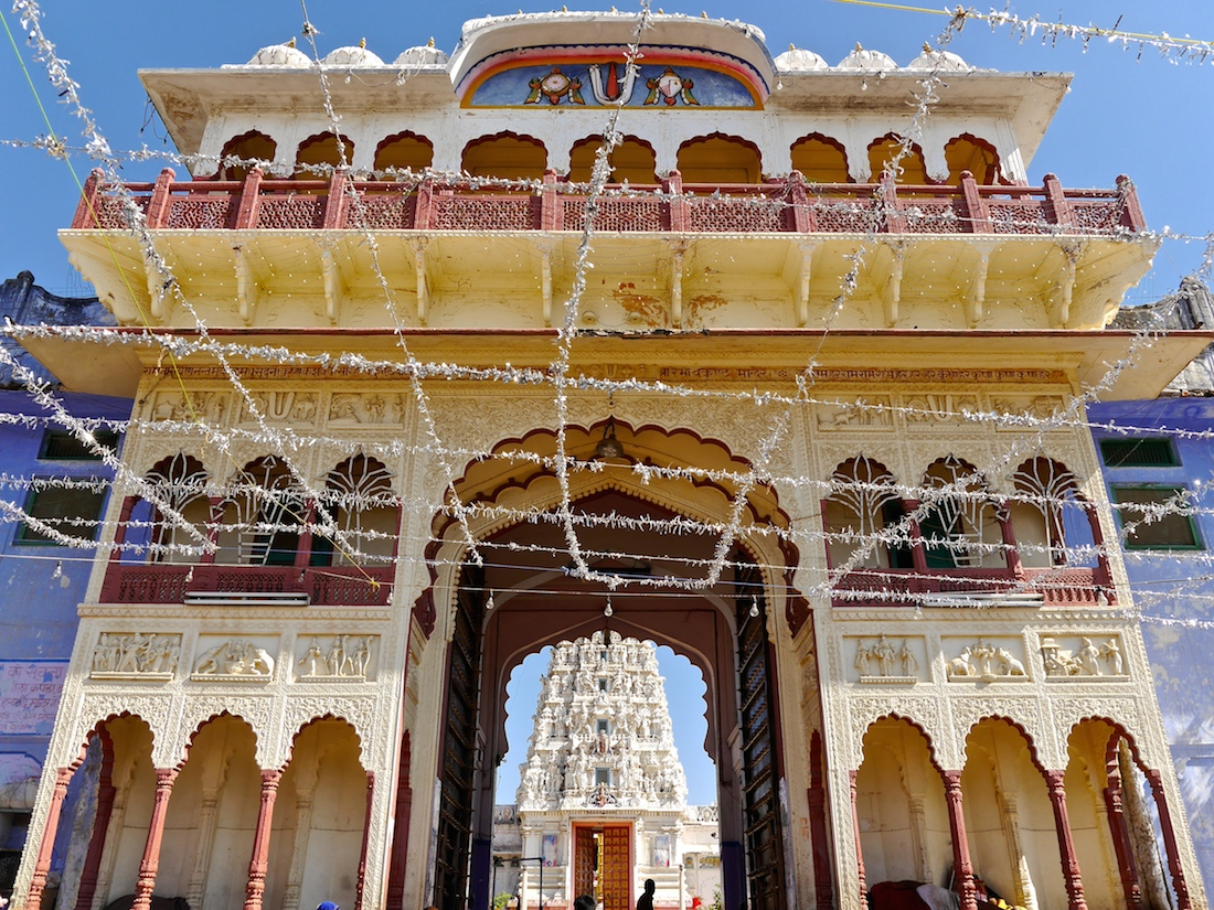 Top 5 must see places in Rajasthan, India