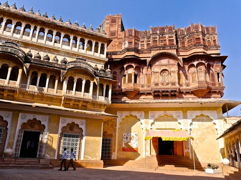 jodhpur, must see places in rajasthan