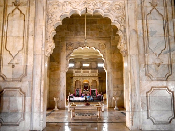 Jaswant Thanda, must see places in rajasthan