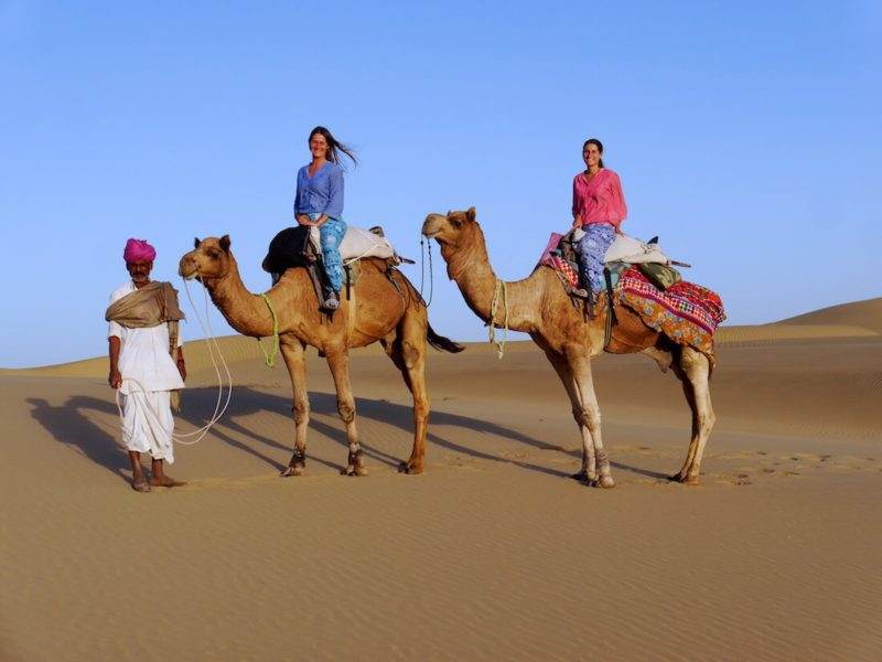 A Day in the Thar Desert – An Experience Not To Be Missed