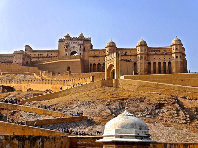 Top 5 Must See Places In Rajasthan India Simply Nomadic Life