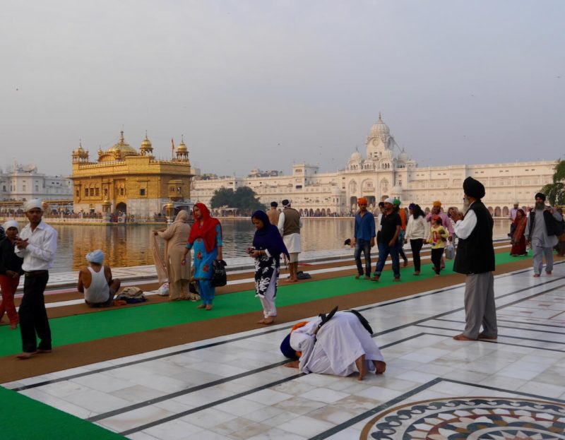 essay on golden temple amritsar My friend manuela shares her experience of her visit to the golden temple amritsar (also known as swarn mandir) in the punjab golden temple: more than guys with turbans and a temple covered with shiny gold by manuela osorio pineda.