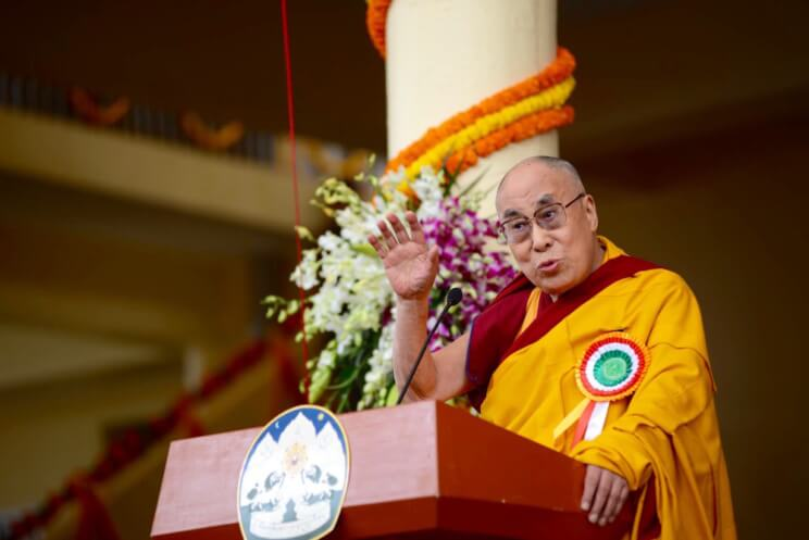 How to Make Most of Your Visit to McLeod Ganj, Dharamsala: the Dalai